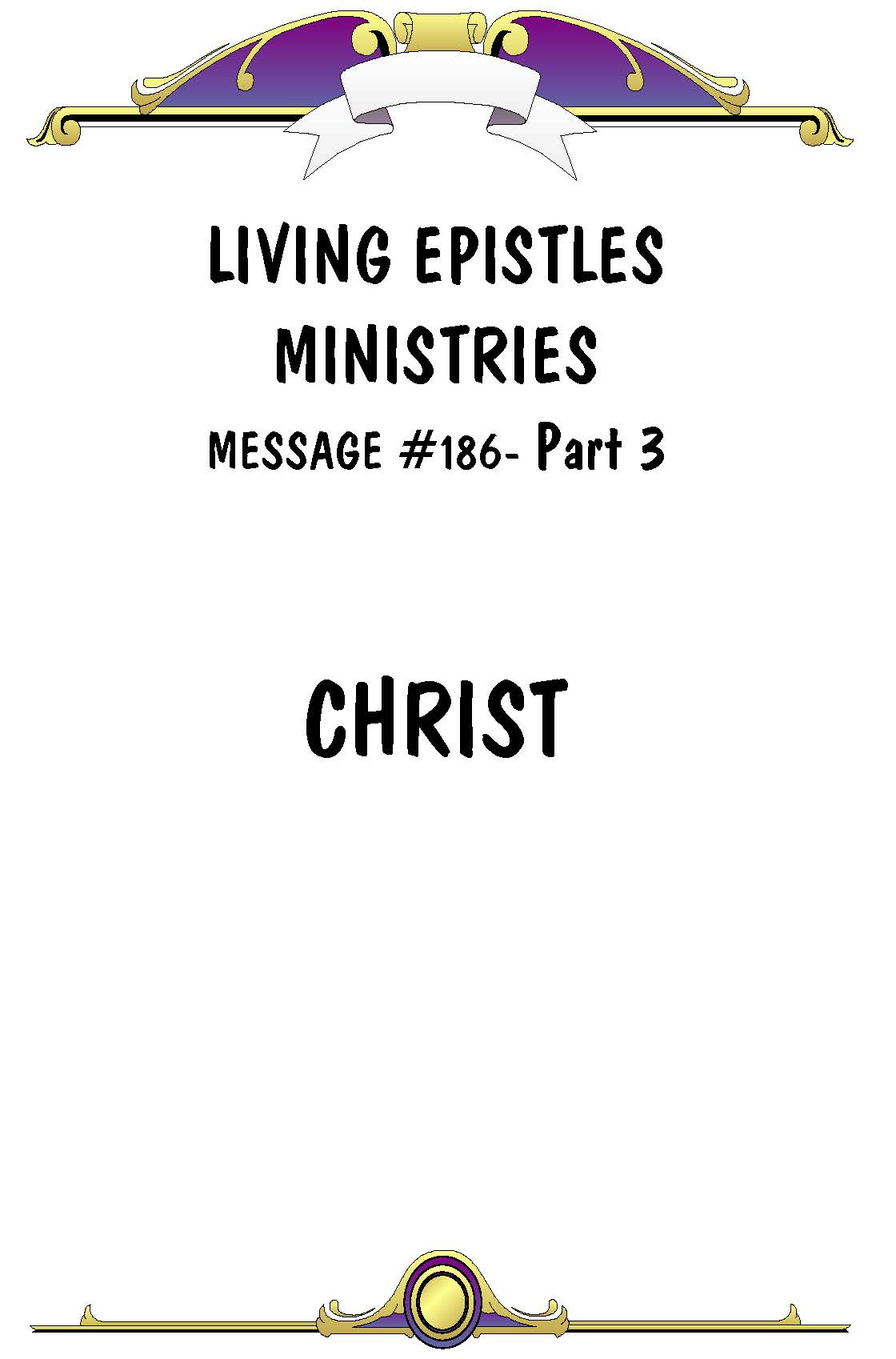Christ.LEM.186.03.041316.Cover