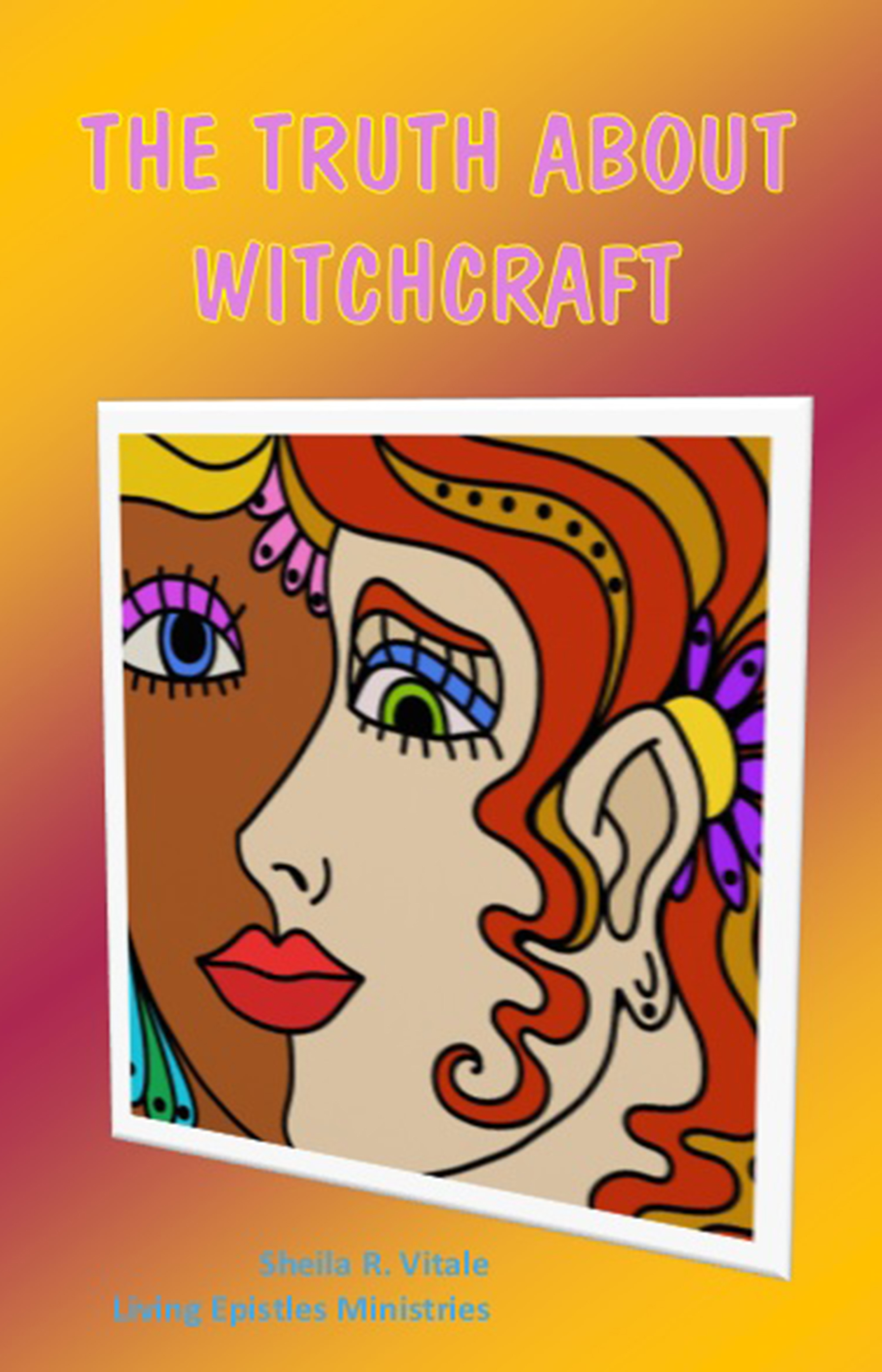 Truth About Witchcraft.Front