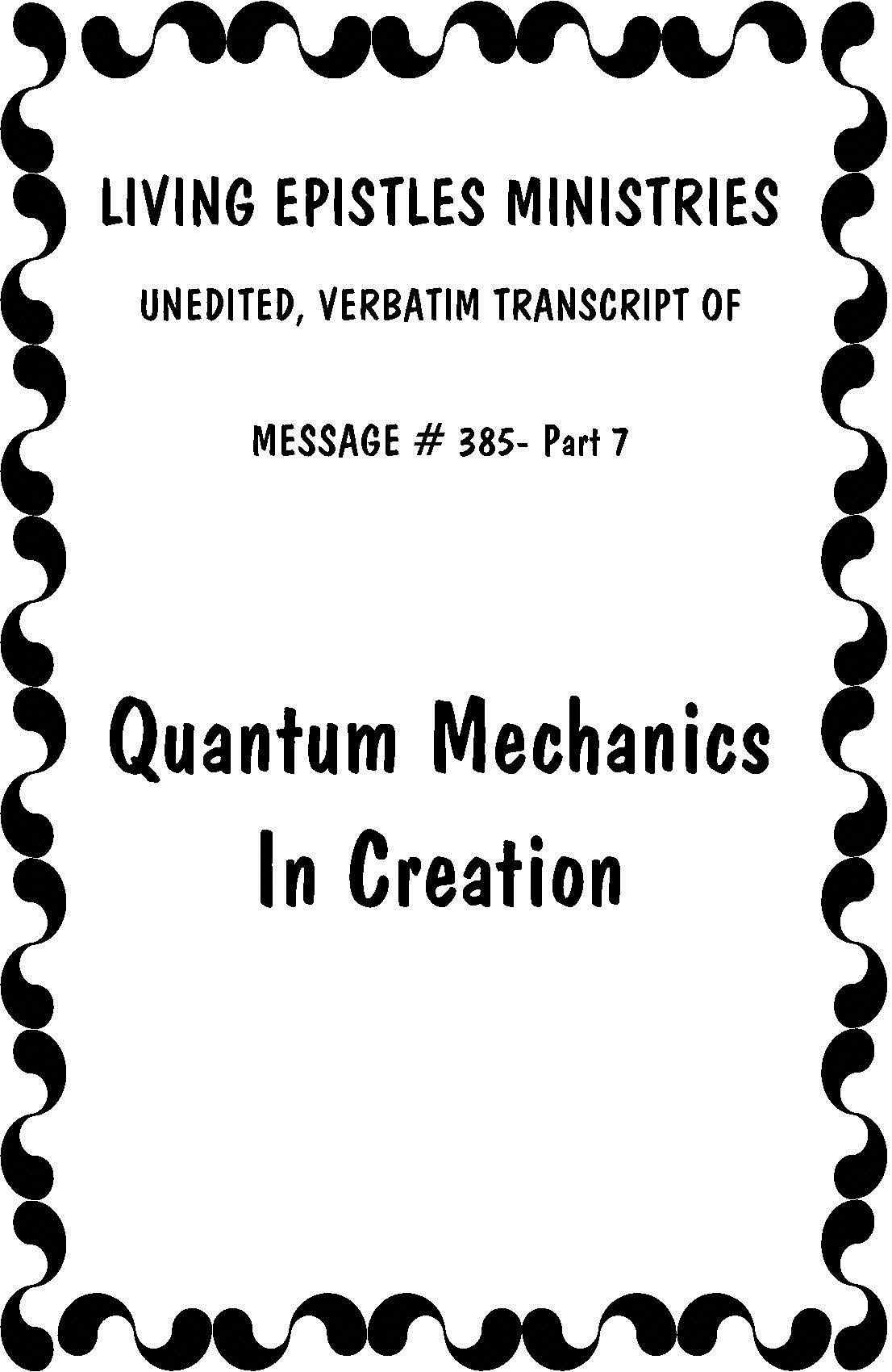 QuantumMechanicsInCreation.LEM.385.07.Cover.040616.72dpi